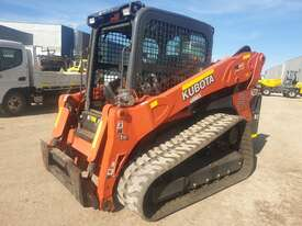 KUBOTA SVL95-2 TRACK LOADER WITH SUPER LOW 320 HOURS - picture0' - Click to enlarge