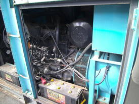 135 kva deisel silenced  - picture1' - Click to enlarge