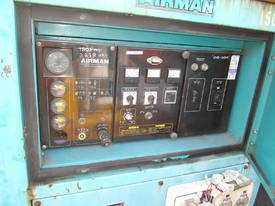 135 kva deisel silenced  - picture2' - Click to enlarge