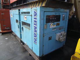 135 kva deisel silenced  - picture0' - Click to enlarge