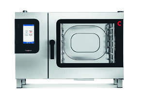 Convotherm C4EST6.20C - 14 Tray Electric Combi-Steamer Oven - Direct Steam