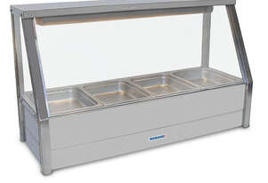 Roband   E16 HOT FOOD BAR
