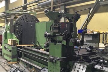 1600 MM SWING X 3000 MM CENTRES
