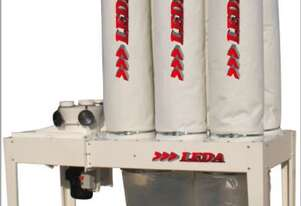 Leda Dust Extractor  6 Bag