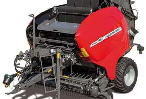 MASSEY FERGUSON RB V VARIABLE CHAMBER ROUND BALER