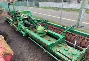 John Deere Power Harrow Tillage Attach
