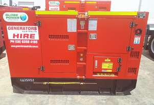 $6,000 price reduction 35KVA Primepower Generators Available for sale