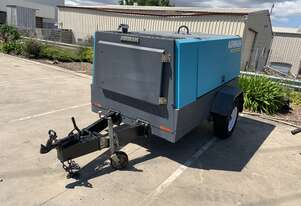 Airman   PDS400S Air Compressor