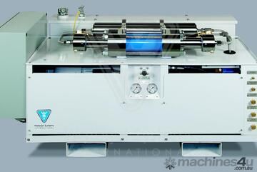 V40, Complete Waterjet Pump, 40HP (MADE IN USA)
