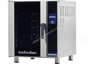 Turbofan Convection Oven 5 Tray Digital Display