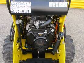 Brand New Mini Digger - picture2' - Click to enlarge