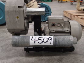 Blower (Side Channel). - picture0' - Click to enlarge