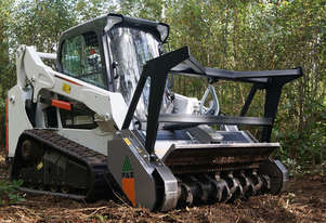 DML/SSL - SKID STEER MULCHER