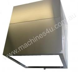 IFM 2700x1800 Pizza and Combi Canopy