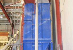 Grain Storage/ silo hold30 tons and screw conveyor