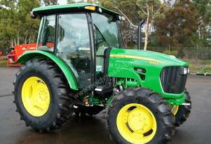 John Deere 5083E Limited Cab Tractor