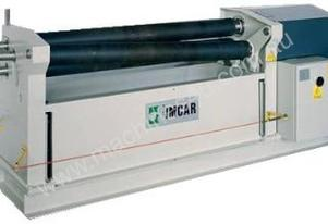 IMCAR ASYMMETRIC/HYDR. SHEET METAL ROLLING MACHINE