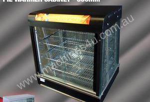 Fischer PIE WARMER CABINET - 660MM