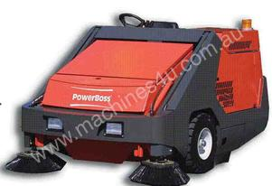 Hako Powerboss Armadillo 9xr 158cm