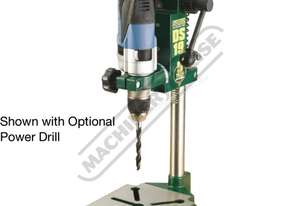 DS19 Compact Drill Stand - Suits Power Drills