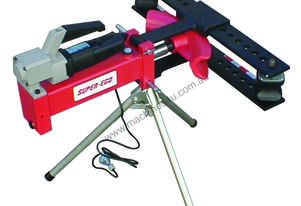 SUPER-EGO Electric Pipe Bender 3/8in - 2in