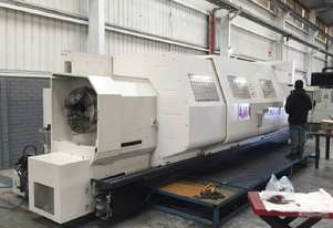 KINWA 900mm Swing Heavy Duty CNC Lathes