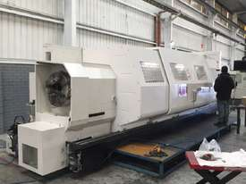 900mm Swing Heavy Duty CNC Lathes - picture0' - Click to enlarge