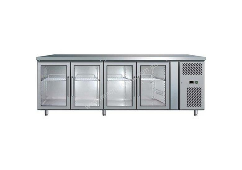 New Bromic Ubc2230gd Under Bench Fridge In Penrith Nsw