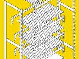 Delta Mesh Shelving - picture0' - Click to enlarge