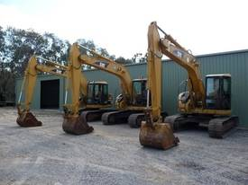 2001 CATERPILLAR 313BCR