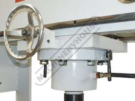 HPM-100T Industrial Hydraulic Press 100 Tonne Sliding Cylinder Ram - picture2' - Click to enlarge