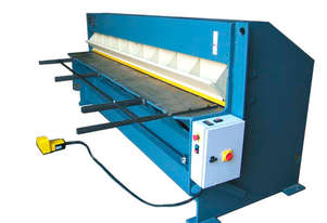 EPIC  3070 x 4.0mm Under Driven Hydraulic Guillotine