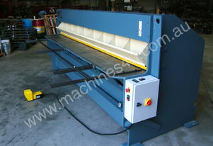 EPIC  3070 x 4.0mm UD Guillotine / Under Driven Guillotine