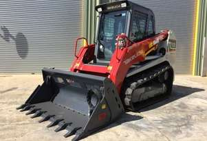 Takeuchi TL10 Tracked Loader Loader
