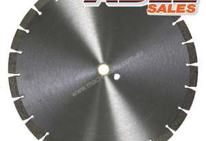 Professional Diamond Blade 500mm 20 inch