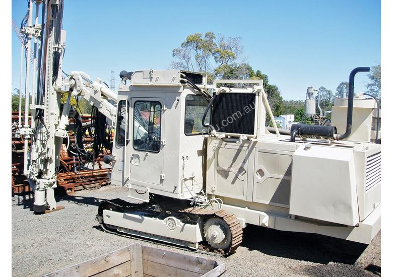 INGERSOLL-RAND LM500C FOR SALE