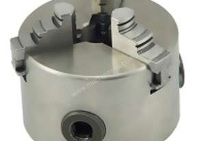 100mm 3-Jaw Self Centering Chuck