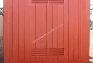 10 ft Dangerous Goods Shipping Containers