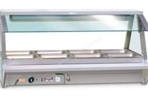 Roband Tray Races - for foodbars