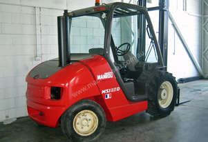 Manitou MS125D