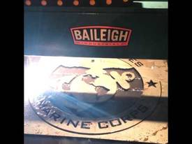 BAILEIGH USA - CNC PLASMA - 1220mm x 1220mm Table - picture0' - Click to enlarge