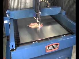 BAILEIGH USA - CNC PLASMA - 1220mm x 1220mm Table - picture4' - Click to enlarge