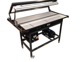SHANNON AFF Bending Machine - picture0' - Click to enlarge