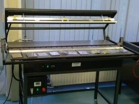 SHANNON AFF Bending Machine - picture2' - Click to enlarge