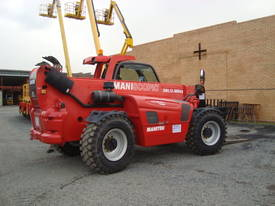 Manitou MHT 10120 - picture0' - Click to enlarge