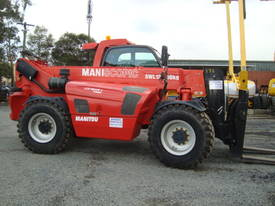Manitou MHT 10120 - picture16' - Click to enlarge