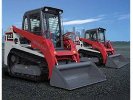 Takeuchi TL10 - 2016 Model Run Out Finance Deal