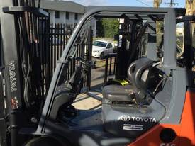 Varying Brands Forklifts Hire Starting $100/pw - picture0' - Click to enlarge