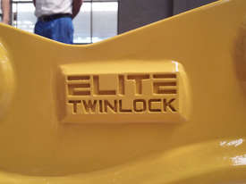 ELITE TwinLOCK Quick Hitch to suit 4T - 6T - picture2' - Click to enlarge