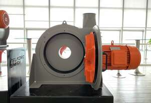 Telford Smith Industrial MATERIAL BLOWER - 7.5kW